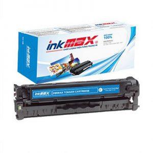 Mực in InkMax CF411A