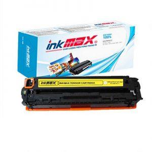 Mực in InkMax CF532A